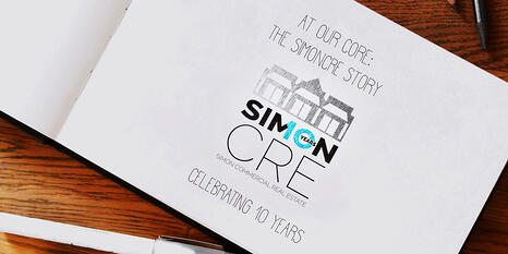 The-SimonCRE-Story