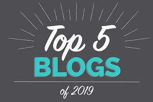 Top5Blogs2019
