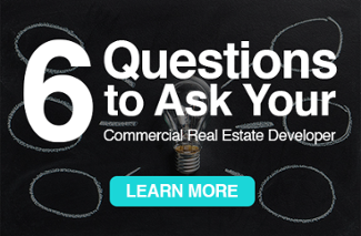 Questions to Ask Your Commercial Real Estate Developer