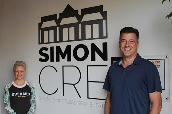 SimonCRE Welcomes Two Additions to the Team