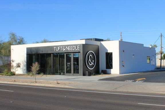 Tuft & Needle Opens New Scottsdale Showroom