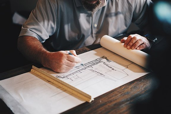 4 Considerations for your Build to Suit Design