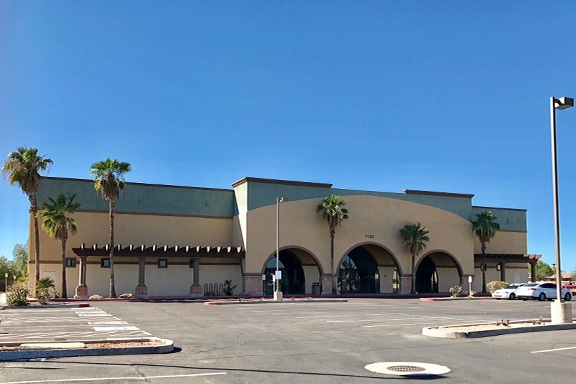 SimonCRE Purchases Mesa Property to House Newest Aspire Fitness Location