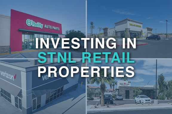 Economic Outlook: Why You Should Invest in STNL Retail Now