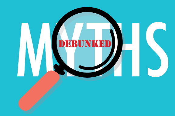 Myths-Debunked