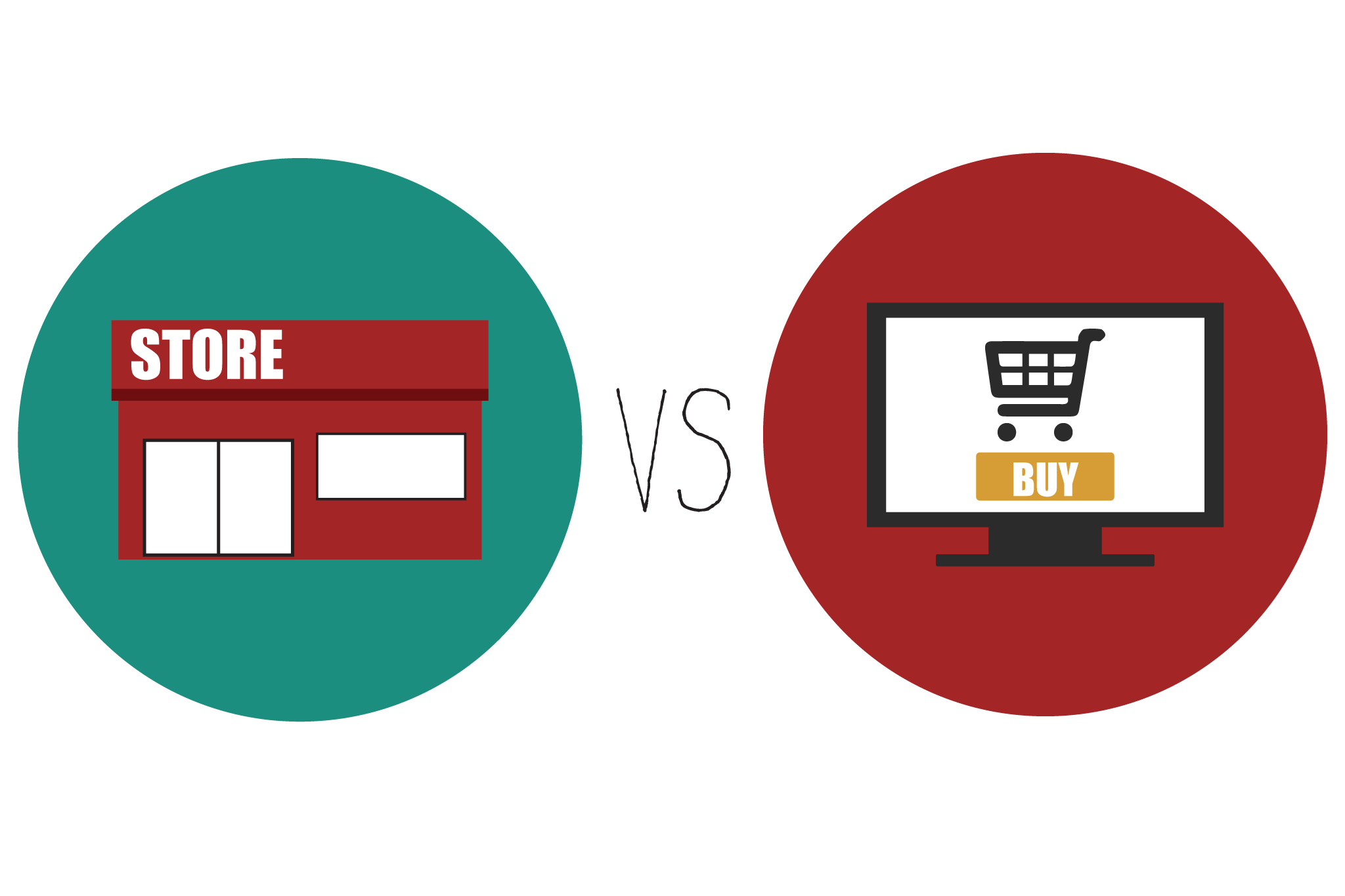Physical vs Online: Which is right for retailers?