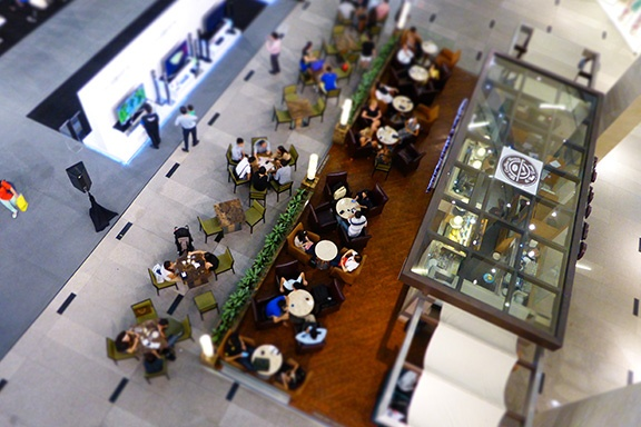 The Trends Transforming Malls
