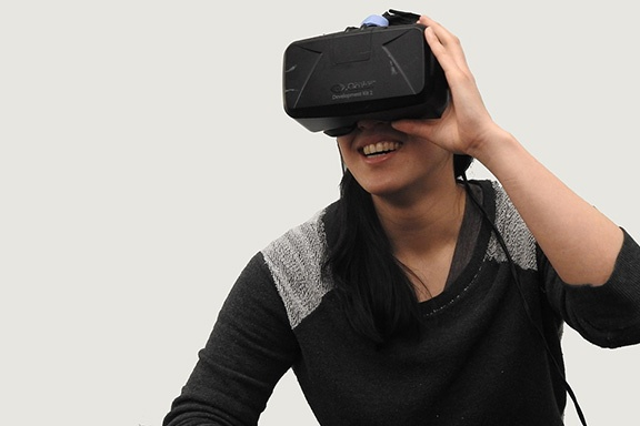 The (Virtual) Reality of Tech in Retail