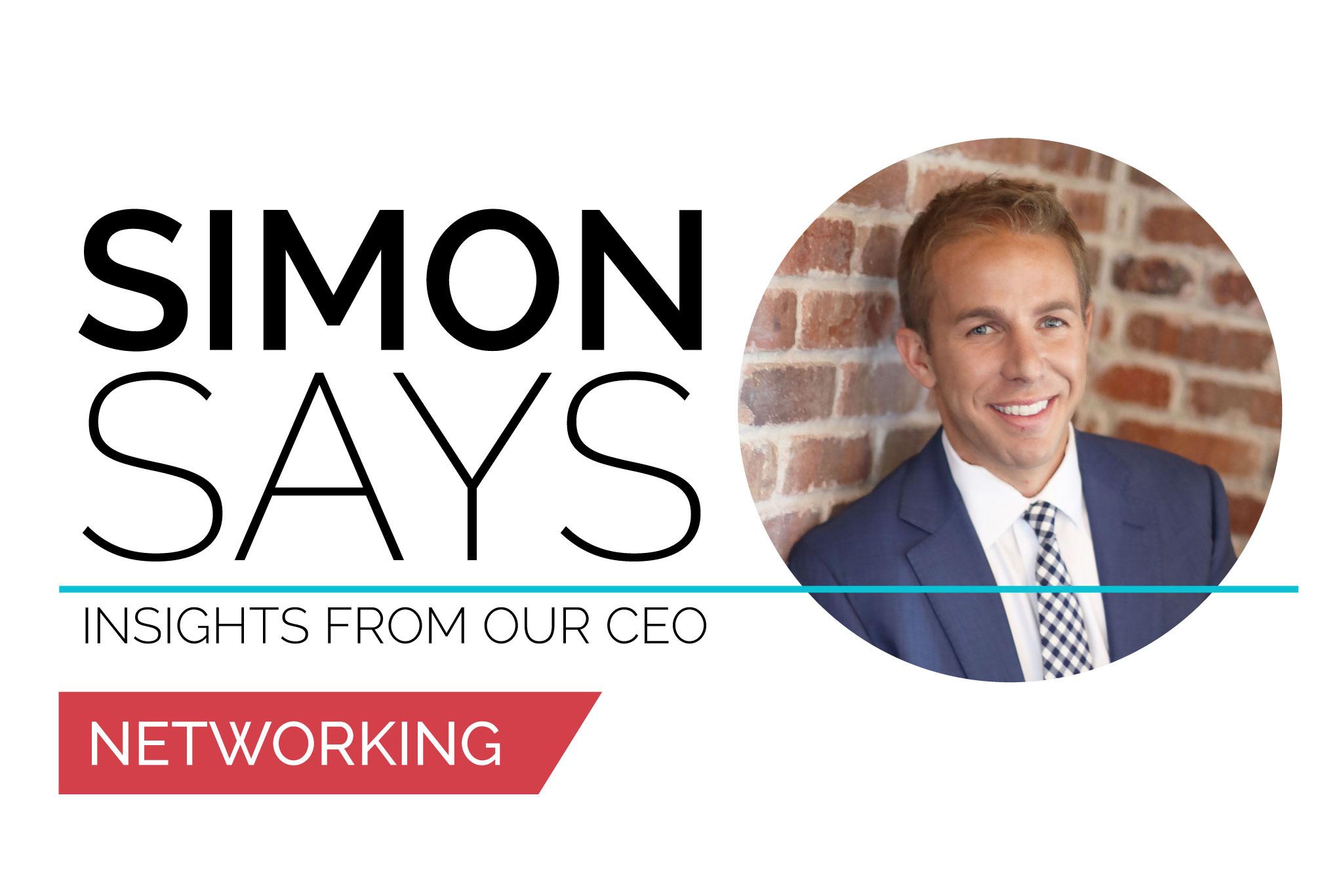 Four Keys to Networking Like a Champ