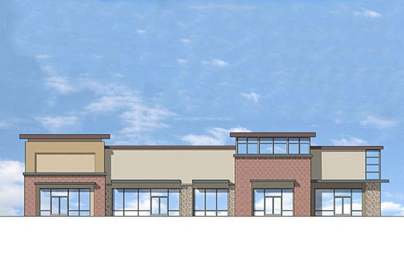 SimonCRE Purchases 1.33-acre Parcel for New Multi-Tenant Retail